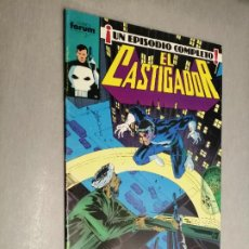 Cómics: EL CASTIGADOR Nº 7 / FORUM. Lote 295702958
