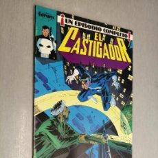 Cómics: EL CASTIGADOR Nº 7 / FORUM. Lote 295703048
