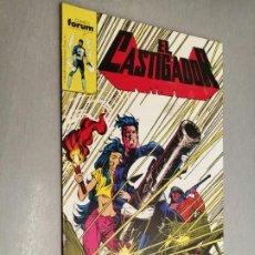 Cómics: EL CASTIGADOR Nº 13 / FORUM. Lote 295703258