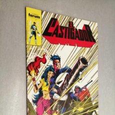 Cómics: EL CASTIGADOR Nº 13 / FORUM. Lote 295703283
