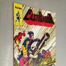 Cómics: EL CASTIGADOR Nº 13 / FORUM. Lote 295703303