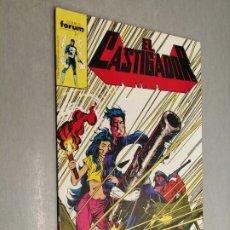 Cómics: EL CASTIGADOR Nº 13 / FORUM. Lote 295703328