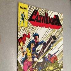 Cómics: EL CASTIGADOR Nº 13 / FORUM. Lote 295703358