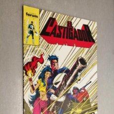 Cómics: EL CASTIGADOR Nº 13 / FORUM. Lote 295703388