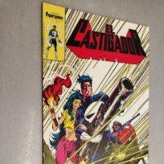 Cómics: EL CASTIGADOR Nº 13 / FORUM. Lote 295703428