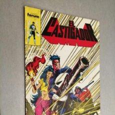 Cómics: EL CASTIGADOR Nº 13 / FORUM. Lote 295703438