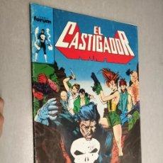 Cómics: EL CASTIGADOR Nº 14 / FORUM. Lote 295703553