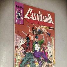 Cómics: EL CASTIGADOR Nº 23 / FORUM. Lote 295709993