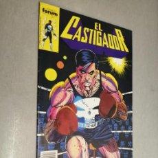 Cómics: EL CASTIGADOR Nº 24 / FORUM. Lote 295710033