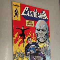 Cómics: EL CASTIGADOR Nº 25 / FORUM. Lote 295710088