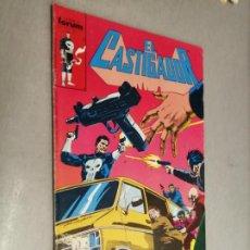 Cómics: EL CASTIGADOR Nº 30 / FORUM. Lote 295710143