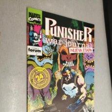 Cómics: PUNISHER WAR JOURNAL Nº 2 / FORUM. Lote 295711538