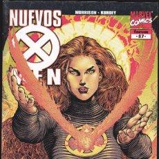 Cómics: NUEVOS X-MEN - VOL. 1 - Nº 87 - NUEVOS MUNDOS - FORUM -. Lote 295743778