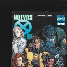 Cómics: NUEVOS X-MEN - VOL. 1 - Nº 89 - ARMA DOCE - FORUM -. Lote 295744118