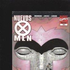 Cómics: NUEVOS X-MEN - VOL. 1 - Nº 91 - CAMPOS MAGNÉTICOS AMBIENTALES - FORUM -. Lote 295744303