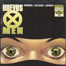 Cómics: NUEVOS X-MEN - VOL. 1 - Nº 92 - POLVO - FORUM -. Lote 295744643