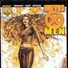 Cómics: NUEVOS X-MEN - VOL. 1 - Nº 93 - CHICOS OMEGA - FORUM -. Lote 295772653