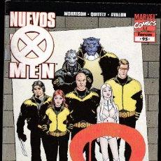 Cómics: NUEVOS X-MEN - VOL. 1 - Nº 95 - CUANDO LA X NO ES UNA X - FORUM -. Lote 295776013
