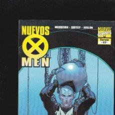 Cómics: NUEVOS X-MEN - VOL. 1 - Nº 97 - LOS MEJORES AÑOS DE MISS EMMA FROST - FORUM -. Lote 295776518