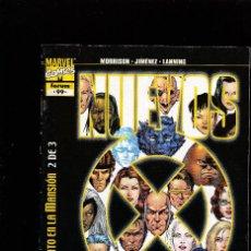 Cómics: NUEVOS X-MEN - VOL. 1 - Nº 99 - ASESINATO EN LA MANSIÓN 2ª PARTE DE 3 - FORUM -. Lote 295776903