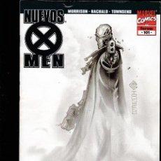 Cómics: NUEVOS X-MEN - VOL. 1 - Nº 101 - ATAQUE A ARMA PLUS 2 DE 4: EL MUNDO - FORUM -. Lote 295777413