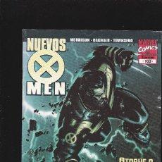 Cómics: NUEVOS X-MEN - VOL. 1 - Nº 103 - ATAQUE A ARMA PLUS 4 DE 4: EL DEMONIO - FORUM -. Lote 295777753