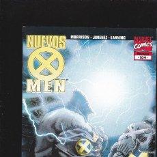 Cómics: NUEVOS X-MEN - VOL. 1 - Nº 104 - PLANETA X 1 DE 5: ¡EMERGENCIA DE LOS HOMBRES-X! - FORUM -. Lote 295798228