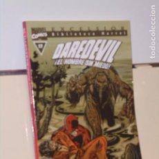 Cómics: BIBLIOTECA MARVEL EXCELSIOR DAREDEVIL EL HOMBRE SIN MIEDO Nº 17 - FORUM OFERTA -. Lote 295849203
