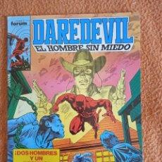 Cómics: DAREDEVIL 38 VOL 1 FORUM. Lote 295901608