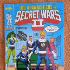 Cómics: SECRET WARS II 32 FORUM. Lote 295905633