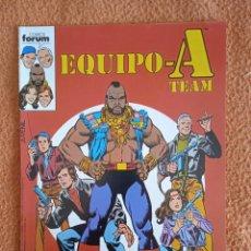 Cómics: EQUIPO A TEAM 1 FORUM. Lote 295907053