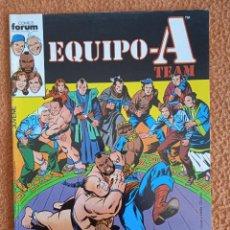 Cómics: EQUIPO A TEAM 2 FORUM. Lote 295907158