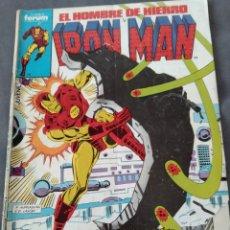 Cómics: IROM MAN. Lote 295914648