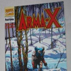 Cómics: ARMA-X Nº 02 (DE 5) .SUPERPRECIO. Lote 296007058