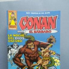 Cómics: CONAN EL BÁRBARO. Nº 47. EDICIÓN CRONOLÓGICA. FORUM. Lote 296744323