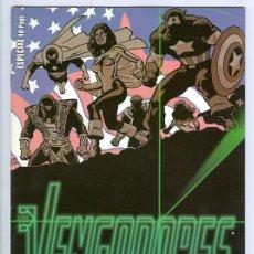 Cómics: PLANETA. LOS VENGADORES HEROES RETURN. 51.. Lote 276184153