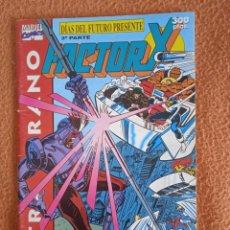 Cómics: EXTRA VERANO 1991 FACTOR X FORUM. Lote 296781408