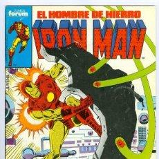 Cómics: PLANETA. FORUM. IRON MAN VOLUMEN 1. 13.. Lote 280917688