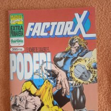 Cómics: EXTRA PRIMAVERA 1995 FACTOR X FORUM. Lote 296782563