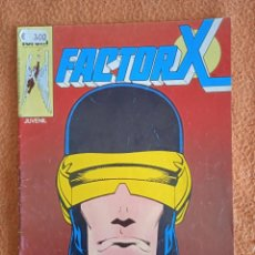 Cómics: FACTOR X 10 VOL 1 FORUM. Lote 296784538