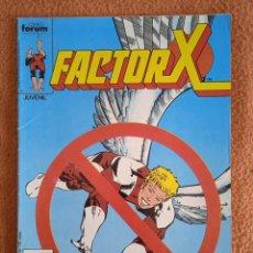 Cómics: FACTOR X 15 VOL 1 FORUM. Lote 296784758