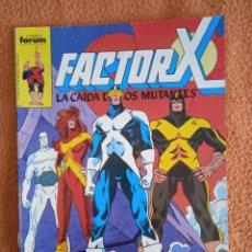 Cómics: FACTOR X 25 VOL 1 FORUM. Lote 296784908