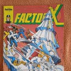 Cómics: FACTOR X 26 VOL 1 FORUM. Lote 296785073