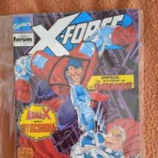 Cómics: X FORCE 10 FORUM. Lote 296787428