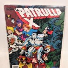 Cómics: COMIC FORUM PATRULLA X Nº 85. Lote 297104633