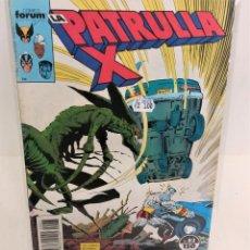Cómics: COMIC FORUM PATRULLA X Nº 83. Lote 297104733