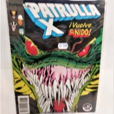 Cómics: COMIC FORUM PATRULLA X Nº 82. Lote 297104803