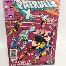 Cómics: COMIC FORUM PATRULLA X Nº 75. Lote 297105178