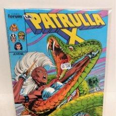 Cómics: COMIC FORUM PATRULLA X Nº 73. Lote 297105358
