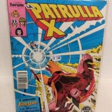 Cómics: COMIC FORUM PATRULLA X Nº 71. Lote 297105528